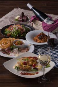 大阪梅田グランフロント大阪URGEの料理写真